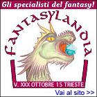 Fantasylandia - il negozio fantasy a Trieste