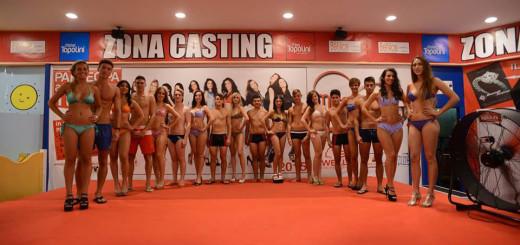 Miss Topolini 2015 terzo casting