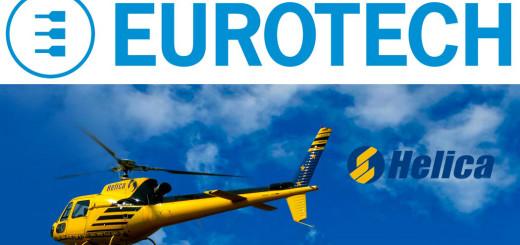 eurotech + helica
