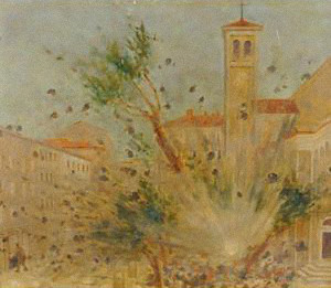 La rivolta di San Giacomo - Trieste 1915