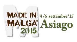 Made in Malga 2015