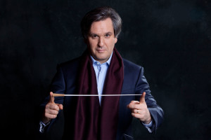 Antonio Pappano - direttore stabile ROH