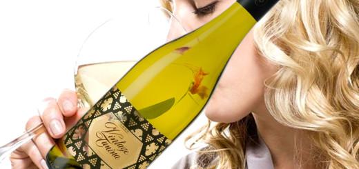 Vintage Tunina vino premiato