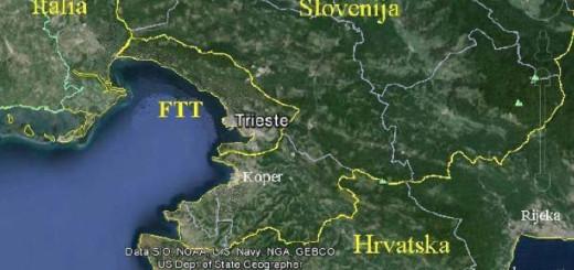 mappa FTT
