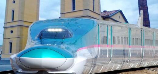 treno speciale Porto Vecchio Trieste