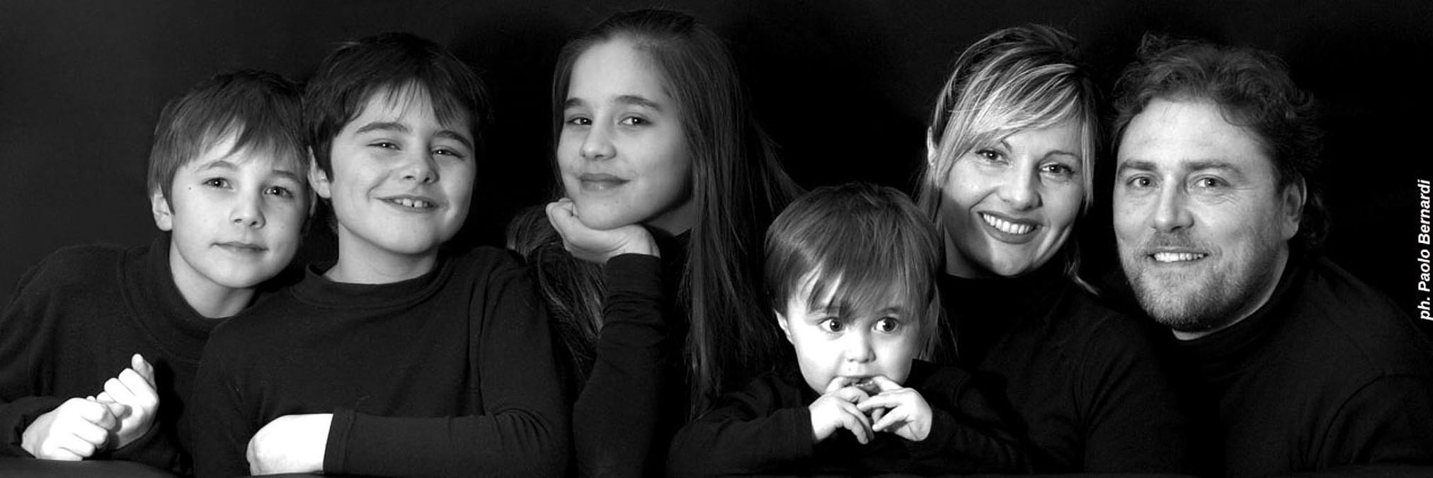 famiglia Borghesi