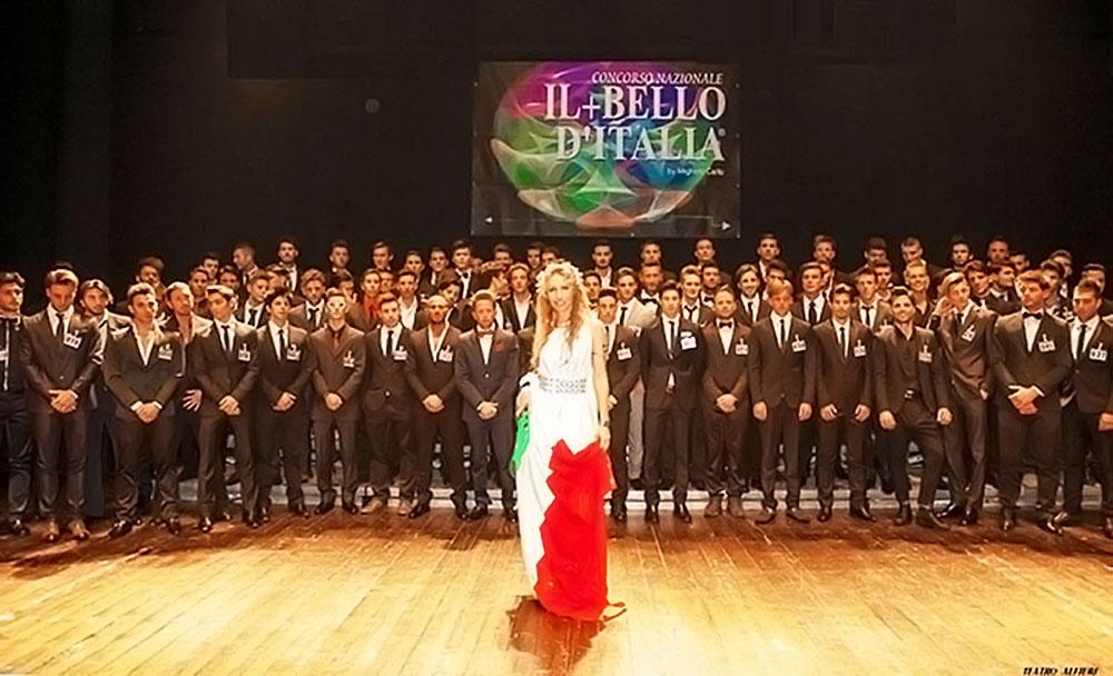 il + Bello d'Italia finalissima
