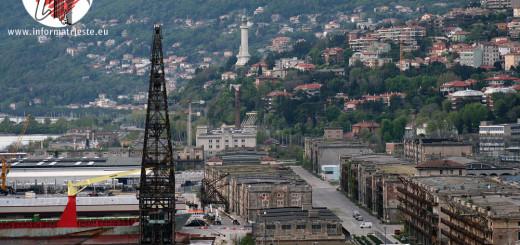 Porto Vecchio di Trieste