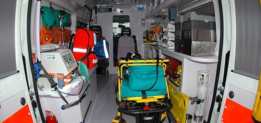 sanità 118 ambulanza