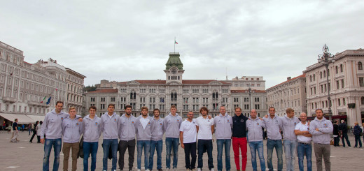 Team Pallanuoto Trieste
