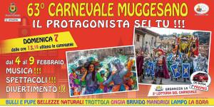 Carnevale Muggia-2016