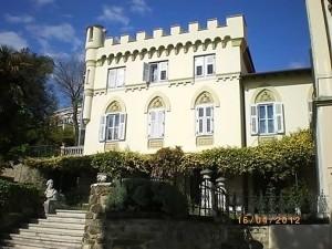 Domus Lucis Trieste