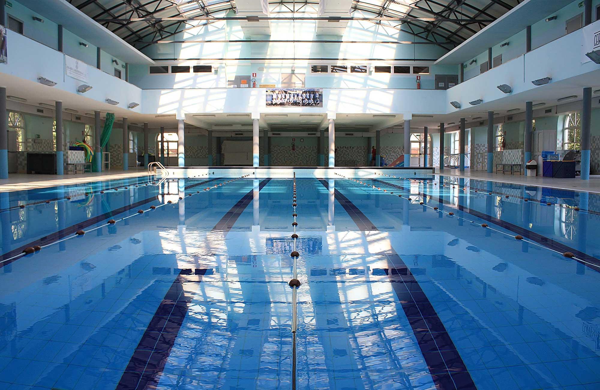 Piscina di san giovanni sabato 17 settembre open day informatrieste - San giovanni in persiceto piscina ...