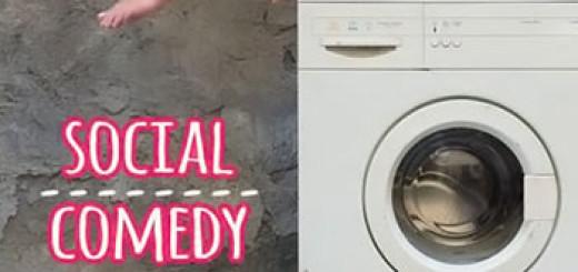 social-comedy-poster