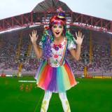 Stadio Nereo Rocco Trieste Carnevale