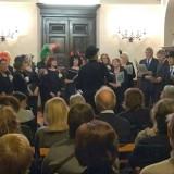 coro Severino Zannerini Domus Lucis Trieste