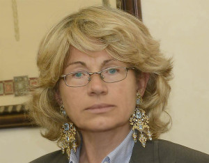 Marina Monassi Trieste