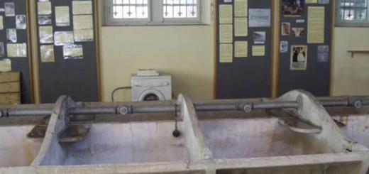 ex lavatoio San Giacomo Trieste
