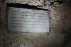 grotta-villanova-targa-storica