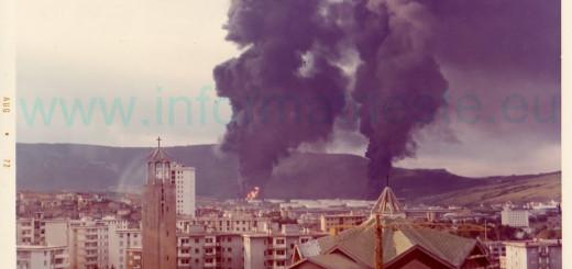 attentato fedayin settembre nero 1972 Siot Trieste