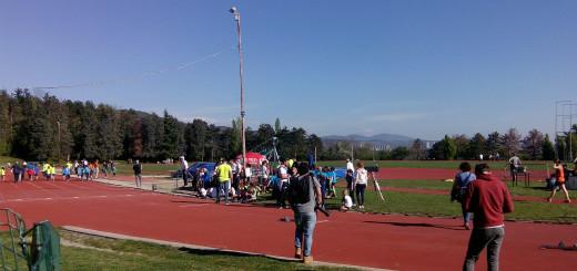 Campo di Cologna G. Draghicchio Trieste