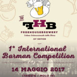 International Barman Competition