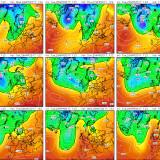 previsioni meteo 25 aprile 2017