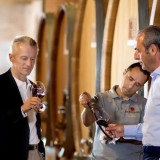 Riccardo Illy vino