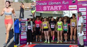 Trieste solo women run