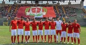 Triestina Calcio 2017 formazione