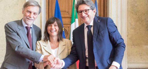 decreto gestione punti franchi Trieste