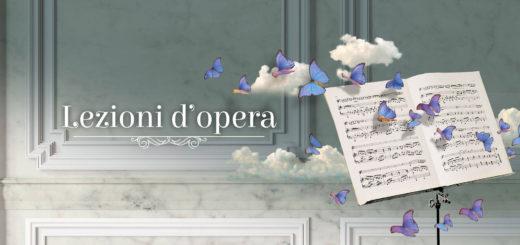Lezioni d'Opera Teatro Verdi di Trieste