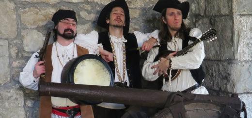 Drunken Sailors marinai ubriachi