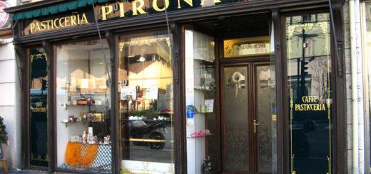 Pasticceria Pirona Trieste