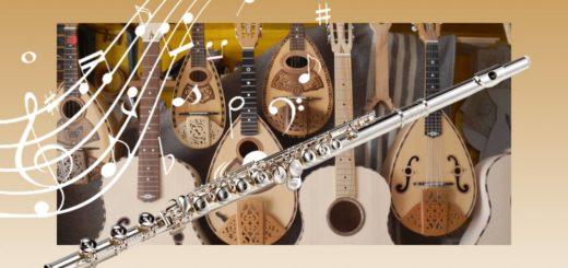 flauti vs plettri