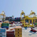 Terminal Container del Porto di Trieste