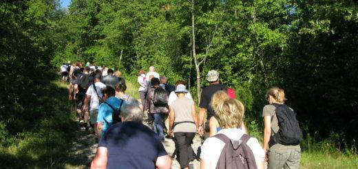 escursione Carso Sgonico