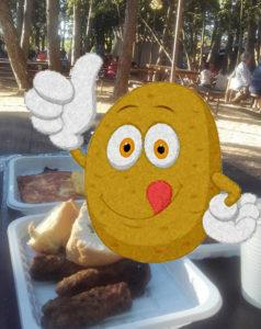 Festa della Patata Prepotto