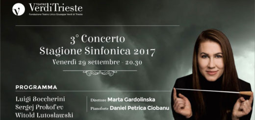 Verdi terzo concerto