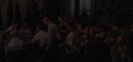 cena al buio Barcolana Rittmeyer