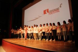 Cervignano Film Festival 4