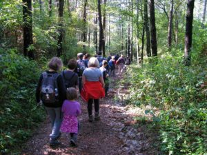 escursione Prosecco Curiosi di Natura