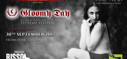 Gloomy Day 2017