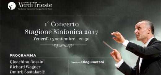 concerto Teatro Verdi