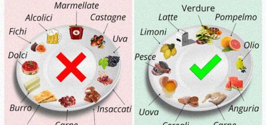 alimenti per diabetici