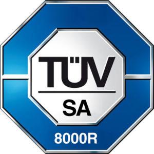 TUV SA8000R Alma pallacanestro Trieste