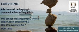 Amec convegno Mib Trieste