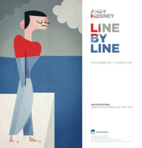 Andy Prisney line by line