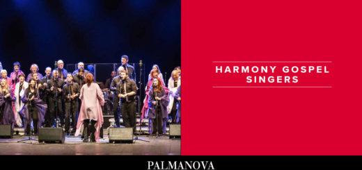 Harmony Gospel Singers Palmanova