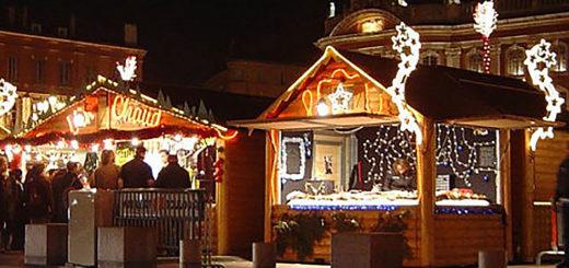 mercatino di Natale